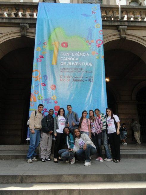 I Conferência Carioca de Juventude