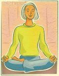 yoga para terceira idade