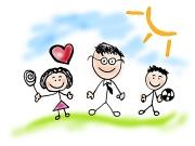 paternidade - desenho - sxc.hu