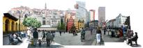 conferência Infância e Envelhecimento Populacional nos Espaços Urbanos Atuais