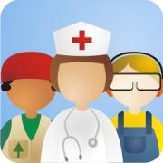 curso de capacitação profissional em Vigilância em Saúde no Contexto Hospitalar do IFF/Fiocruz