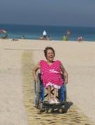 praias acessiveis
