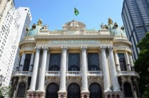Theatro Municipal Foto: Rio Tour