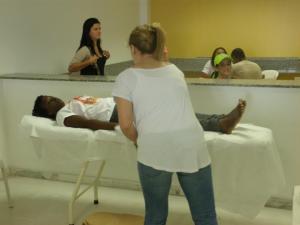 Exame de bioimpedância: baixo índice de massa corporal não é garantia de saúde