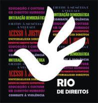 Conferência Municipal de Direitos Humanos do Rio de Janeiro - Por um Rio de Direitos