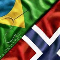 brasil noruega