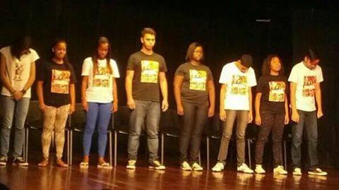 RAP da Saúde: jovens e adolescentes promotores da saúde apostam na linguagem do teatro para abordar novos modelos de família e pais ausentes
