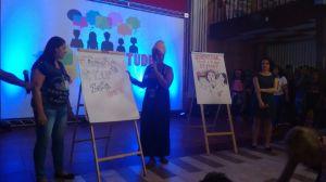 Diálogo sobre o Plano Municipal de Juventude