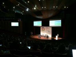 Plenária da Conferência