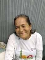 Dona Maria: não fuma há mais de 3 anos (CMS Oswaldo Villela)